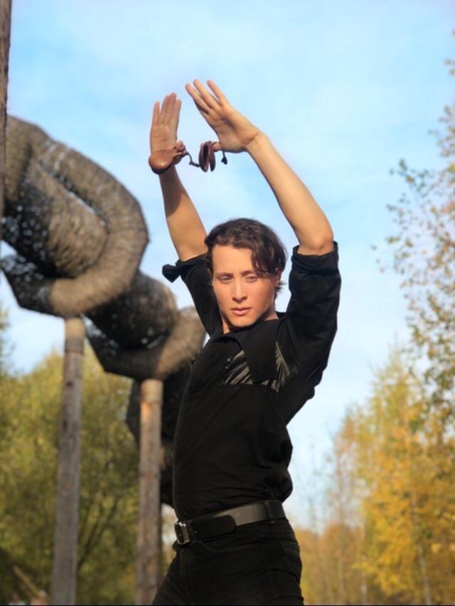 Фламенко в Долгопрудном в M.Dance с 21 марта