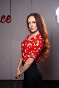 Лидия Пашенькина
